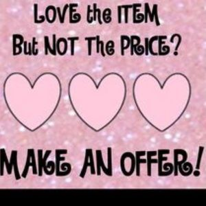 I Love Offers!!
